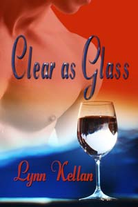 Clear as Glass bookcover