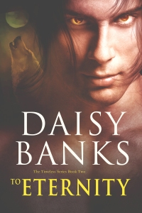 Daisy Banks cover To Eternity