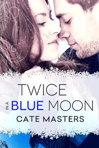 Twice in a Blue Moon cover art