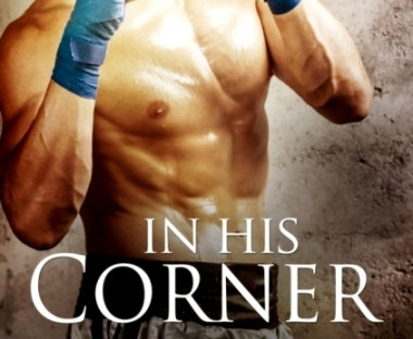 In His Corner coverart