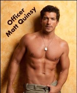 Matt Quincy