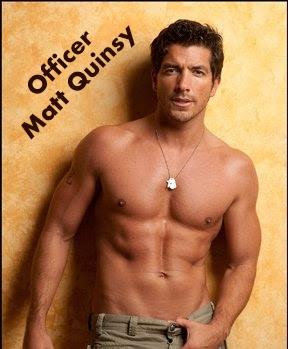 How I envision Matt Quinsy