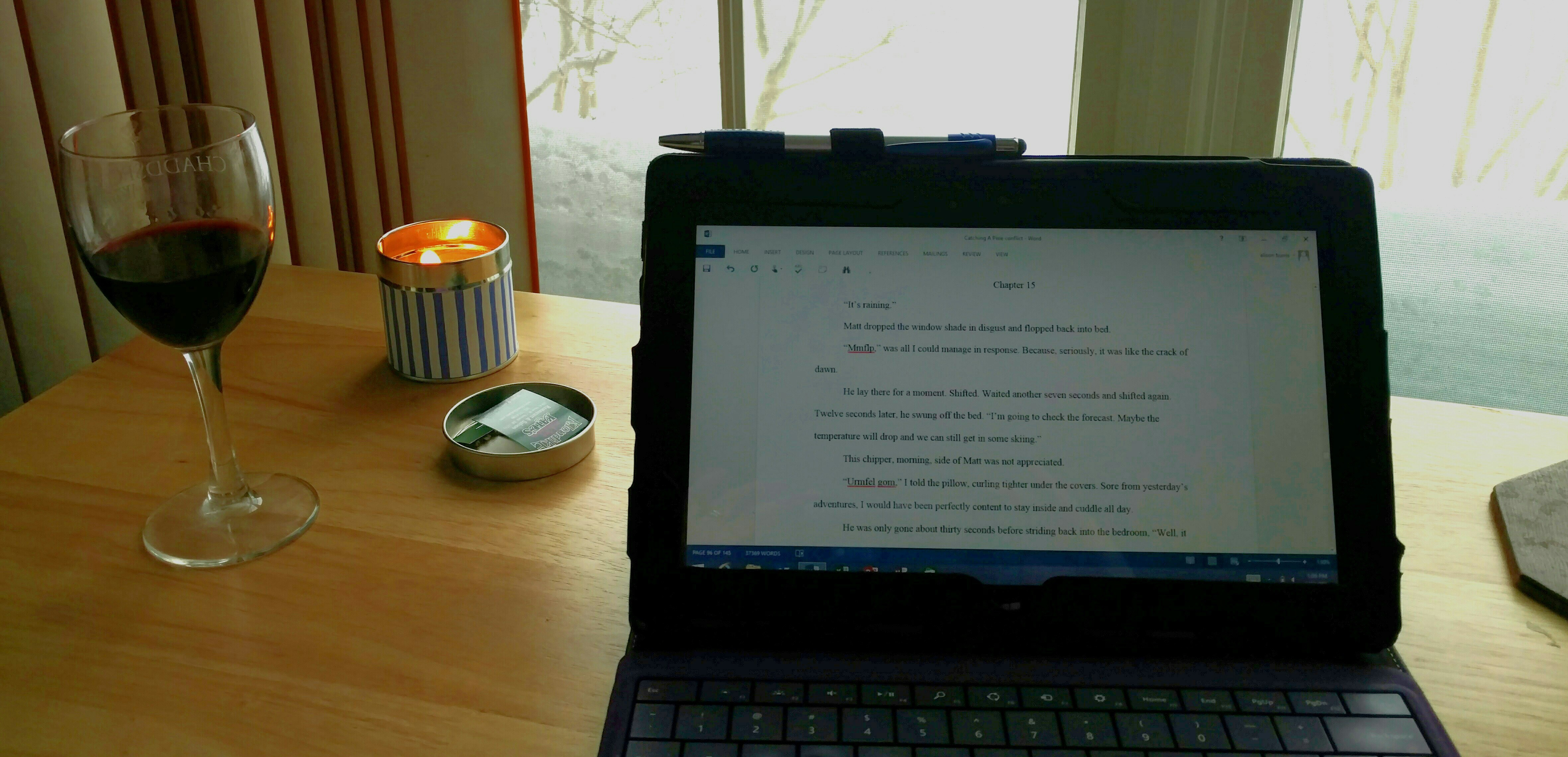 writing-at-snowy-window